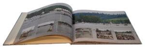 Libro di foto con finitura extra-lucida